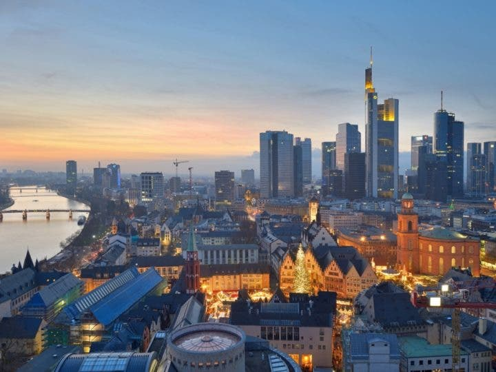 ¿Qué ciudades tienen los rascacielos más altos?