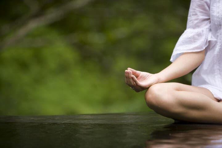 Meditar puede ayudarte a tener más fuerza de voluntad