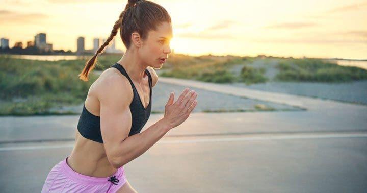 Acelerar tu metabolismo con el entrenamiento HIIT