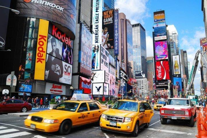 Estafas en la ciudad de Nueva York