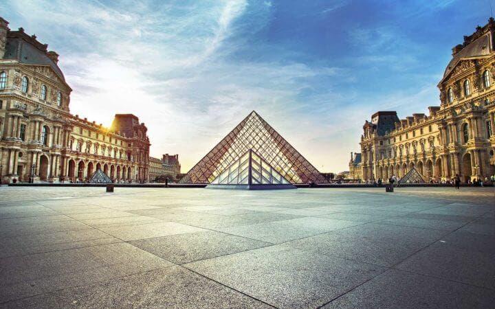 Las maravillas de París