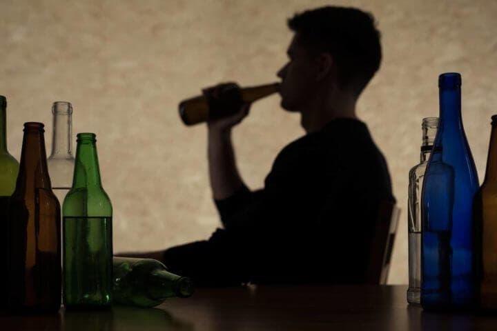 signos que indican que tienes problemas con la bebida