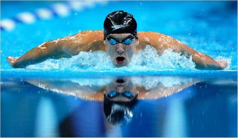7 consejos para mejorar en natación