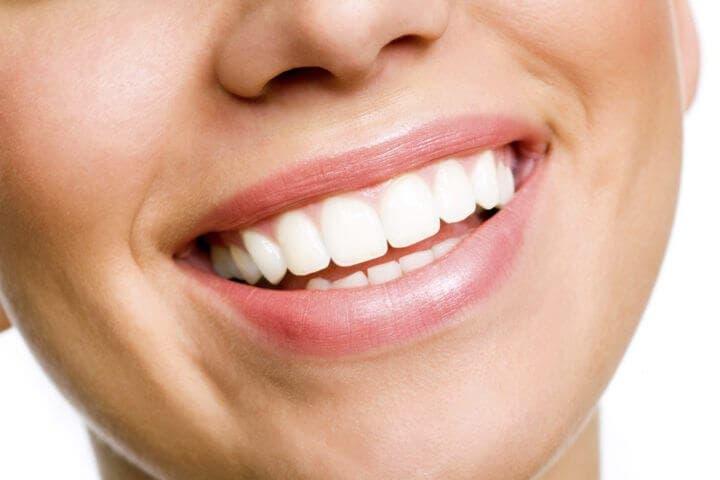 El eritritol no afecta a la dentadura