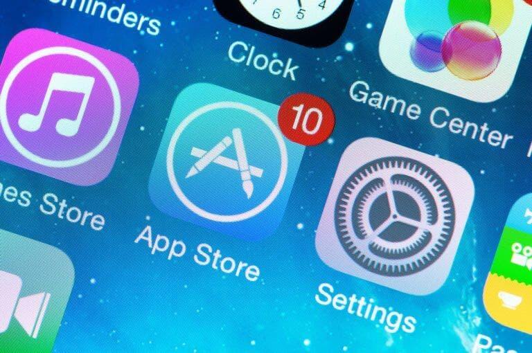 7 apps para tu iphone que son mejores que las de apple