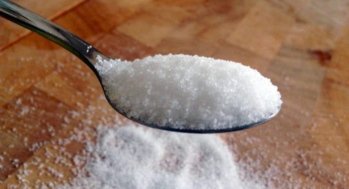 El pan puede tener un alto porcentaje de azúcar