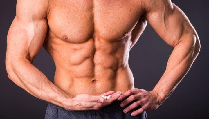 ¿Qué suplementos funcionan para la recuperación muscular?