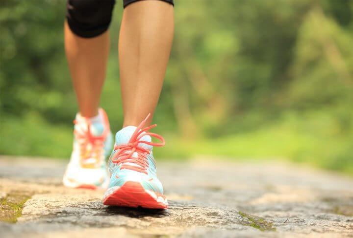Caminar es un hábito que aumenta tu inteligencia