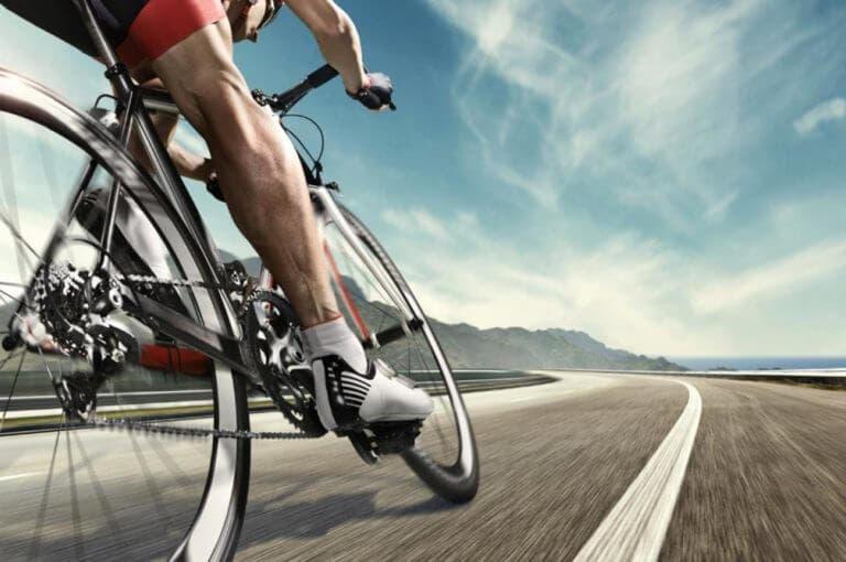 Las 5 preguntas que debes hacerte para ir cómodo sobre tu bicicleta