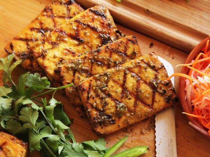 C mo cocinar correctamente tus fuentes de prote na for Como cocinar el tofu fresco