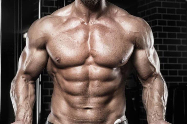 Qué comer antes de dormir para ganar masa muscular