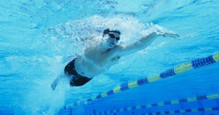 Los mejores consejos para nadadores expertos
