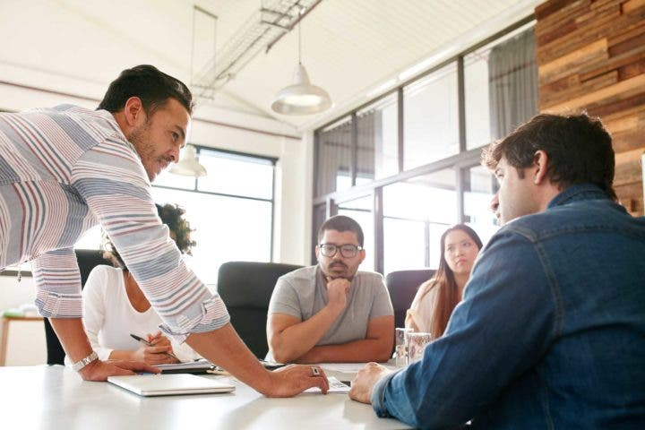 ¿Qué cualidades debe tener un buen empleado?