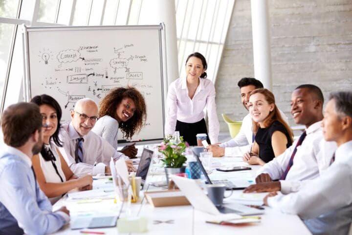 Cómo destacar tus cualidades ante tu jefe