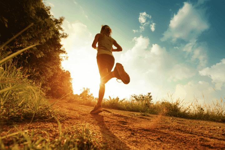 Hacer ejercicio disminuye el colesterol malo