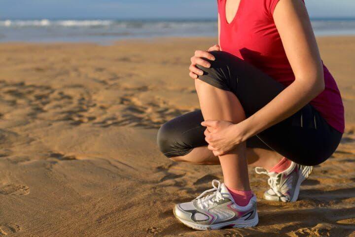 Ejercicios para prevenir el dolor de espinillas en runners