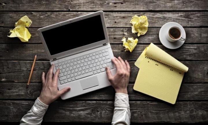 empezar un blog antes de los 30 años
