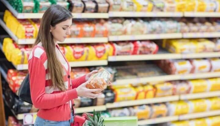 Los ingredientes más dañinos del pan