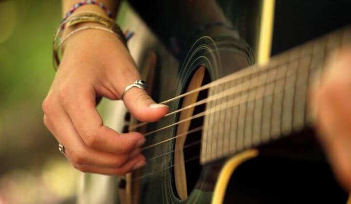Tocar un instrumento te hace más inteligente