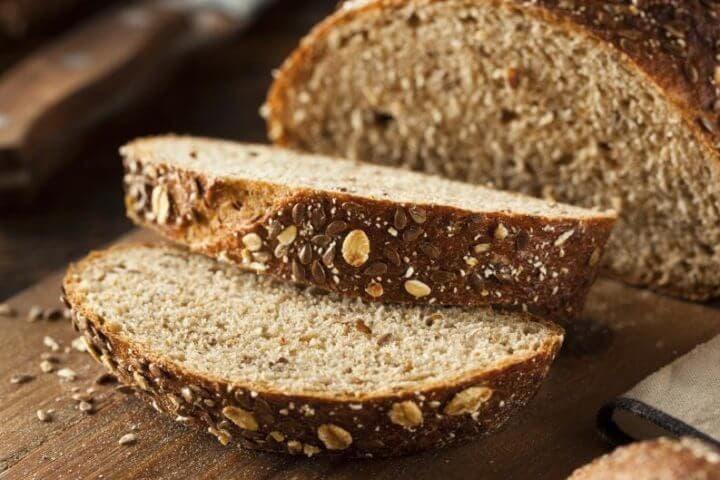 Los componentes del pan que amenazan la salud