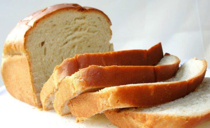 Aditivos del pan que debes vigilar