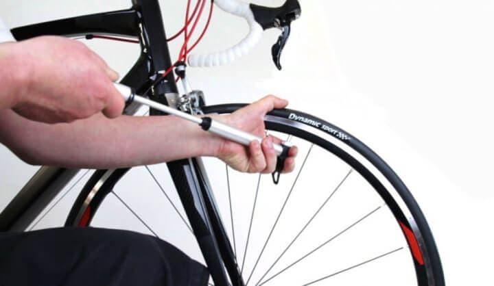 Consejos antes de montar en bicicleta en grupo