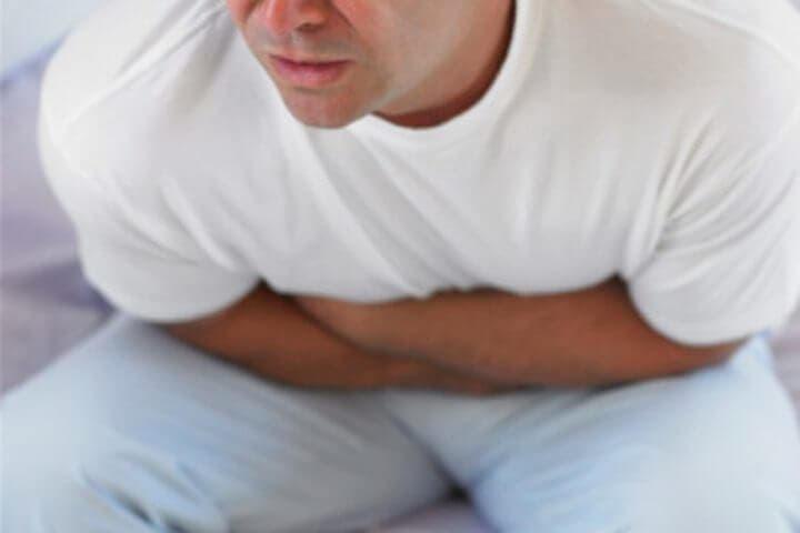 problemas gastrointestinales por dormir mal
