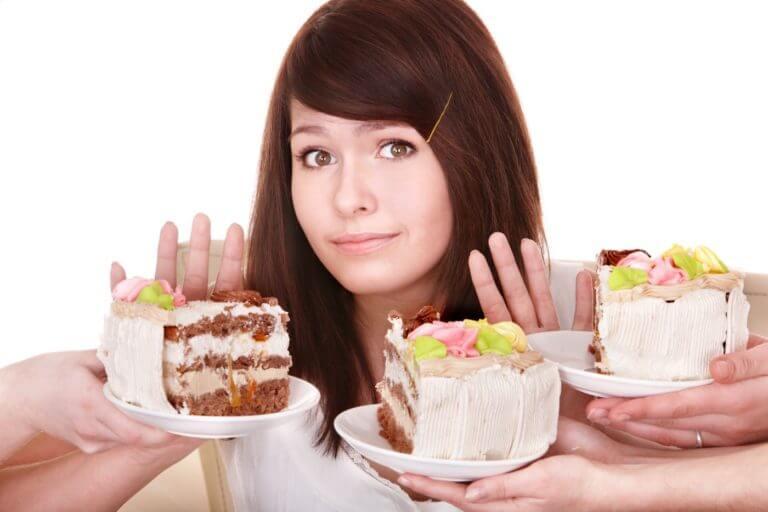 Antojos irresistibles y alternativas saludables