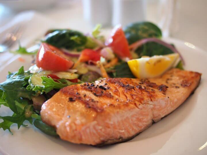 Mejorar hábitos alimenticios para el colesterol bueno