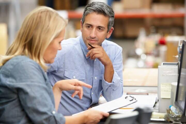 Las cualidades que un jefe desea que un empleado tenga