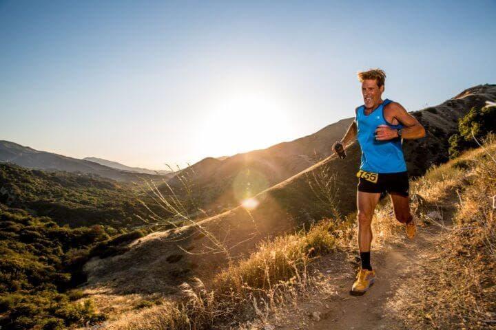 Realizar una transición correcta al trail running
