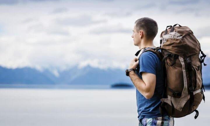 Beneficios de viajar solo