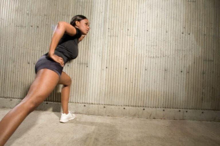 El calentamiento de running de 5 minutos más efectivo