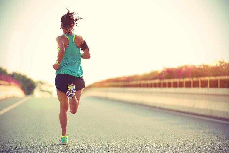 ¿Cuántas endorfinas libera el HIIT?