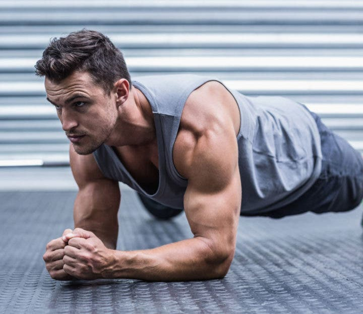 ¿Qué entrenamiento libera más endorfinas?