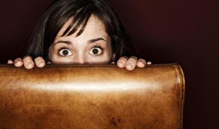 Tener miedo puede impedir que logres el éxito