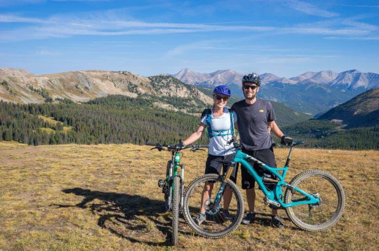 El ciclismo podría ser el mejor deporte para prevenir el parkinson