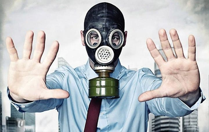 Las personas tóxicas causan estrés y malestar