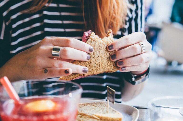 10 maneras eficientes de incrementar tu apetito