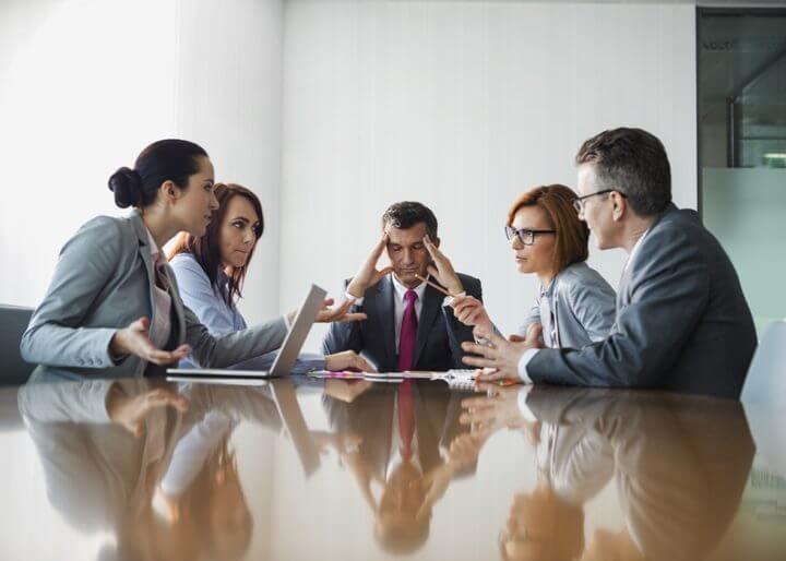 La baja inteligencia emocional destruye tu carrera