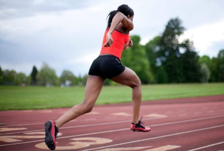 Principios de la biomecánica del running