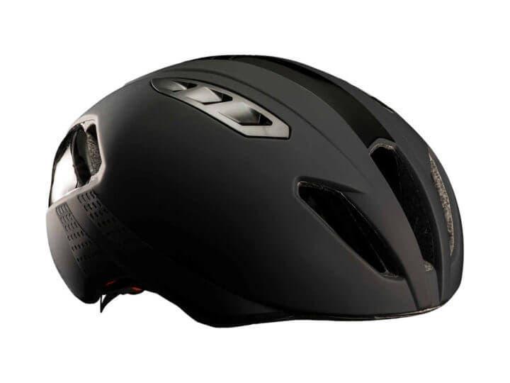 No maltrates el casco de tu bicicleta de ciclismo