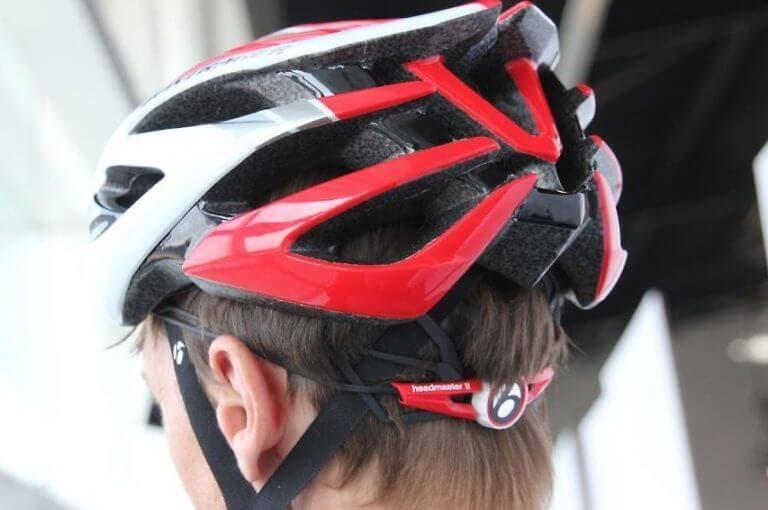 5 consejos para mantener tu casco de ciclismo en buenas condiciones