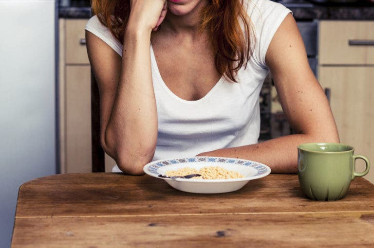 ¿funciona comer lo mismo cada día para perder peso?