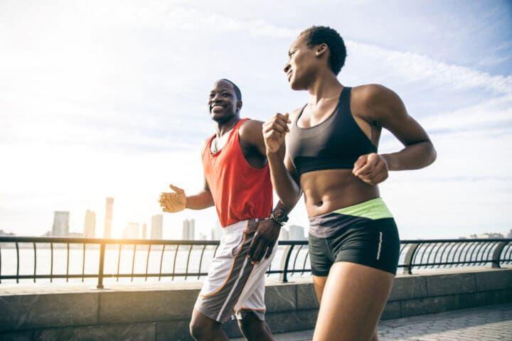 Consejos para conseguir una buena biomecánica al correr