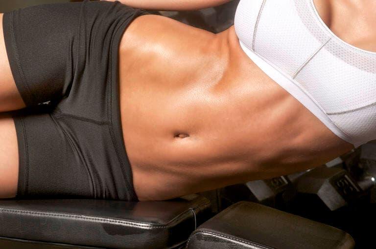 5 ejercicios fáciles de core para ejecutar por las mañanas