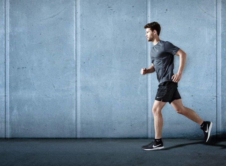 Cómo correr más rápido sin cansarse