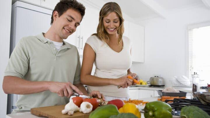 Consejos para crear tus comidas y bajar de peso