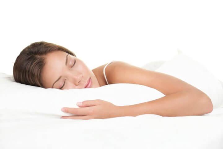 Con una buena calidad del sueño ganarás en confianza