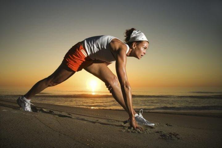 ¿Cuánto debe durar un calentamiento de running?